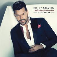 La Mordidita (feat. Yotuel) Ricky Martin