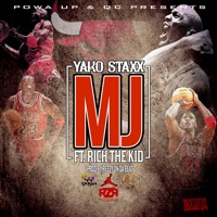 MJ (feat. Rich The Kid) - Single - Yako Staxx mp3 download