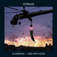 Kids With Guns Gorillaz