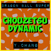 Chouzetsu Dynamic! (From