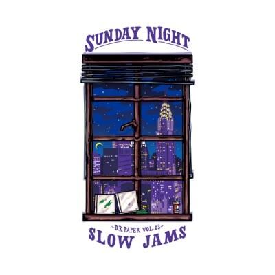 国蛋 - Dr. Paper, Vol. 3: Sunday Night Slow Jams