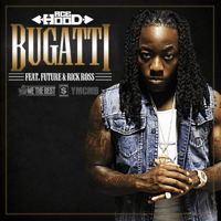 Bugatti (feat. Future & Rick Ross) Ace Hood MP3