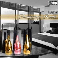 Champagne Room (feat. HiredGun) - Single - Fly Street Gang mp3 download