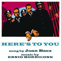 Here's to you Joan Baez & Ennio Morricone