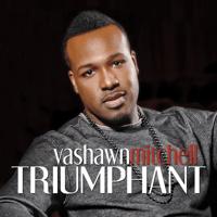 Nobody Greater Vashawn Mitchell