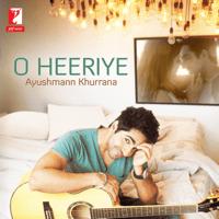 O Heeriye Ayushmann Khurrana MP3