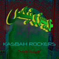 Harissa (Lovers Only Mix) Kasbah Rockers