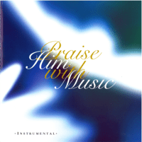 Showers of Blessing Instrumental MP3