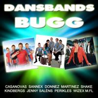 Mercedes Benz Sannex MP3