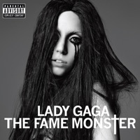 The Fame Monster - Lady Gaga mp3 download
