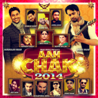 Chamkila (feat. Babbu Maan) - Jatt Band