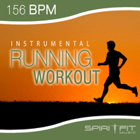 Instrumental Running Workout Track 3 SpiritFit Music