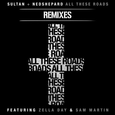 All These Roads (Bees Knees & Virtu Remix) - Sultan & Ned Shepard Feat. Zella Day & Sam Martin mp3 download