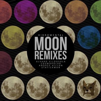 Moon (Alvaro Vildosola Remix) - Hidromental mp3 download