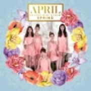 download lagu APRIL Wake Up