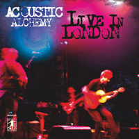 No Messin' Acoustic Alchemy