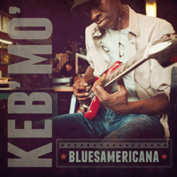 Old Me Better Keb' Mo'