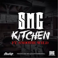 Kitchen (feat. Snootie Wild) - Single - SMG mp3 download