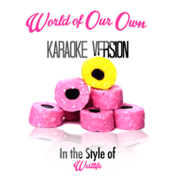 World of Our Own (In the Style of Westlife) [Karaoke Version] Ameritz - Karaoke MP3