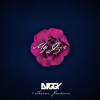 My Girl (feat. Trevor Jackson) - Single - Diggy mp3 download