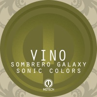 Sombrero Galaxy - Single - Vino mp3 download