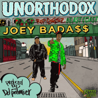 Unorthodox Joey Bada$$ MP3