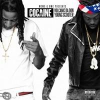 Cocaine - Single - Volcanic Da Don & Young Scooter mp3 download