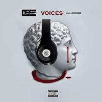 Voices (feat. Metro Boomin) - Single - GE Da Piolet mp3 download