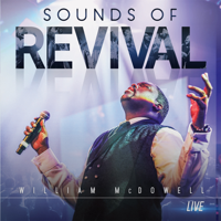 Spirit Break Out (feat. Trinity Anderson) William McDowell