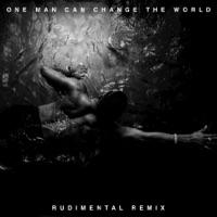 One Man Can Change the World (feat. Kanye West & John Legend) [Rudimental Remix] - Single - Big Sean mp3 download