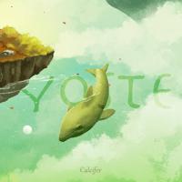 Calcifer Yoste