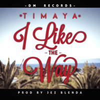 I Like the Way Timaya MP3
