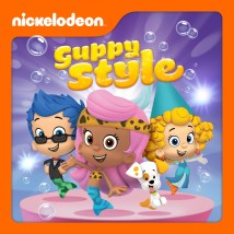 Bubble Guppies Cast