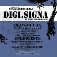 Murda We Charge (Numa Crew Jungle Version) Blackout JA