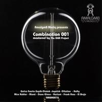 Negative (Diatek Remix) Enrico Fuerte & Sopik MP3