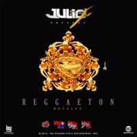 Reggaeton Royalty III (feat. Farruko, Nicky Jam, Arcángel, El Nene La Amenaza, El Poeta Callejero, Don Miguelo, J Balvin, Yandel & Beto Pelaez) - Single - Julio X mp3 download