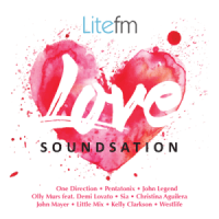 Love Soundsation - Various Artists