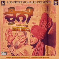 Chunni (with Desi Routz) Vadda Grewal & Deepak Dhillon