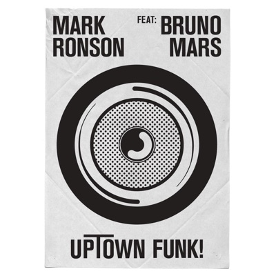 Uptown Funk (Dave Audé Remix) - Mark Ronson Feat. Bruno Mars mp3 download