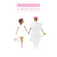 Forever (feat. Tekno) - Single - A'won Boyz mp3 download