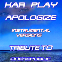 Apologize (Instrumental Mix) Kar Play