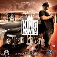 Jesus Malverde - Yowda mp3 download