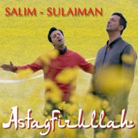 Astagfirullah Salim Merchant