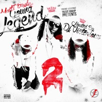 Young Legend 2 (Hosted By DJ Victoriouz) - Matti Baybee mp3 download