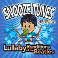Hey Jude Snooze Tunes for Babies MP3