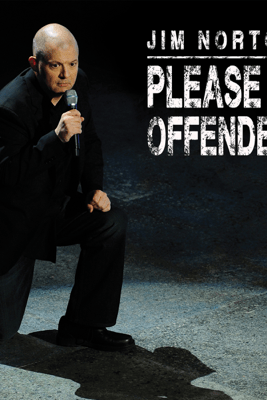 Please Be Offended - Jim Norton