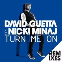 Turn Me On (feat. Nicki Minaj) [Remixes] - EP - David Guetta mp3 download