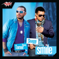 Smile Shaggy & Tamer Hosny MP3