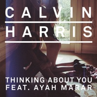 Thinking About You (feat. Ayah Marar) [EDX's Belo Horizonte At Night Remix] - Single - Calvin Harris mp3 download