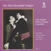 La Paloma The English Walton Tango Ensemble MP3